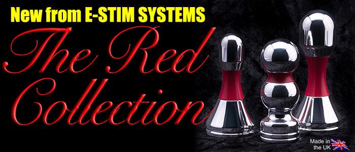 احصل على واحدة مباشرة من E-Stim Systems
