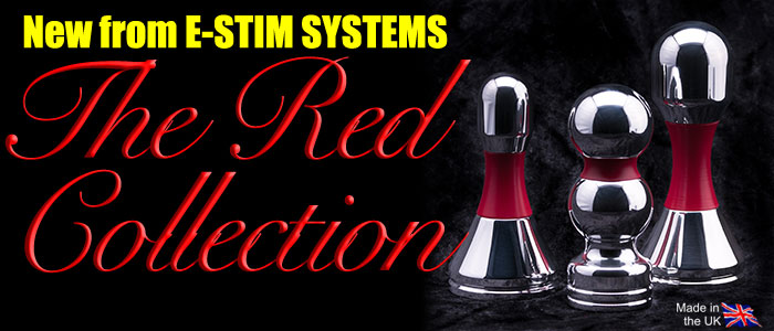 Grab one direct from E-Stim Systems